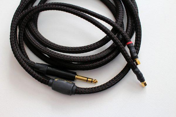 Lazuli HF cable for HifiMan headphones