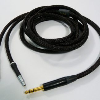 Lazuli DM cable for Enigma's Dharma headphones