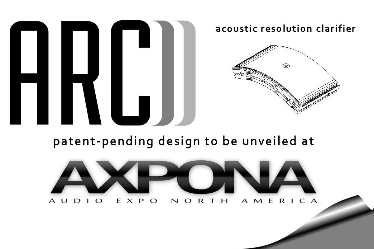 ARC Debut at AXPONA 2017