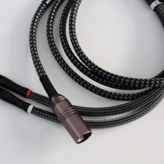 Lazuli Ultra AB cable for Abyss Phi headphones