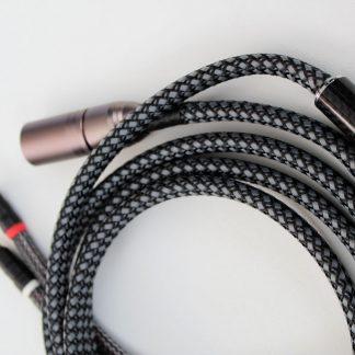 Lazuli Ultra HF cable for Hifiman headphones