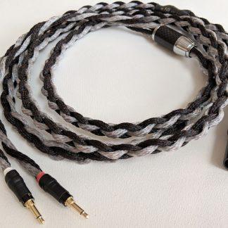 Lazuli Nirvana HF-SE cable for Hifiman SE headphones