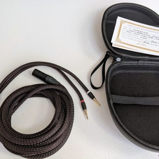 3-meter Lazuli Reference for HifiMan Headphones