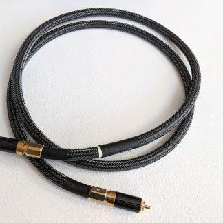 1.5-meter PureStream Coax Digital Cable